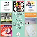 7 Healthy Summer Reads